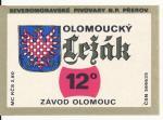 H-15/III, Olomouc 12° bez TZ