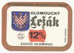 H-29, Olomouc 12%