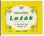 H-13/II, Litovel 12°