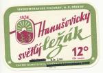 H-20/I, Hanušovice 12°
