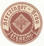 PE Itálie Sterzinger Brau