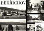 Jizerské hory - Bedřichov