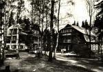 Jizerské hory - Lesní chata - Kořenov